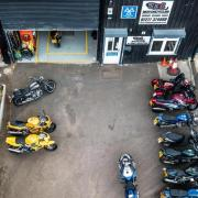 Motorcycle Repair & Servicing in Essex