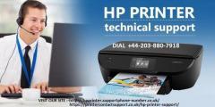 Resolve Error of HP (ENVY 5644) Printer.
