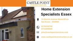Home Extension Specialists Essex
