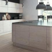 Flat Pack Kitchens Online - Kitchens 4U Online