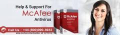 McAfee Helpline Number 0800-090-3932 Support McAfee UK