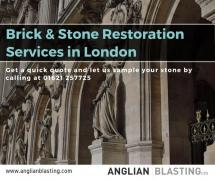 Stone Restoration Services London