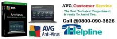Support for AVG Antivirus subscription renewal