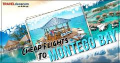 Direct flights to Montego Bay| Traveldecorum