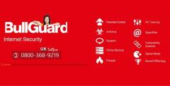 BullGuard Support UK Number 0800-368-9219 | BullGuard Antivirus