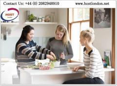 Homestay Accommodation London