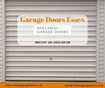 Buy Affordable Garage Doors in Essex