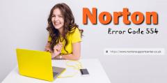 Norton Antivirus Error 554 | Norton Support Center