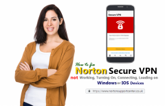 Norton Secure VPN Not Working | Norton Support Phone Number 0800-368-9219