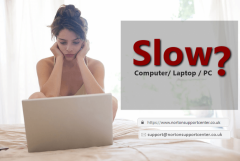 Why Does Norton Slow A Computer Down | Norton Support Phone Number 0800-368-9219