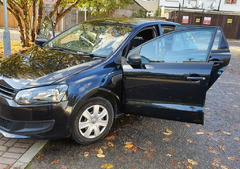 2010 Volkswagen Polo 1.2 S 5dr (a/c) +5 Service Stamps +Low Insurance