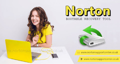Norton Bootable Recovery Tool | Contact Norton Support