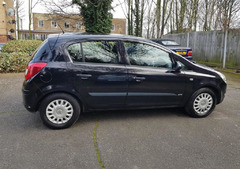 2007 Vauxhall Corsa 1.0 i 12v Active 5dr +Cheap Insurance +Radio +Tinted