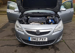 2012 Vauxhall Astra 2.0 CDTi SE Auto 5dr +Gearbox Need Attention!