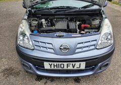 2010 Nissan Pixo 1.0 n-tec 5dr ++Free Delivery upto 60 Miles++