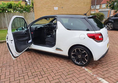 2012 Citroen DS3 1.6 e-HDi Airdream DStyle Plus 3dr ++Free Delivery upto 60 Miles++