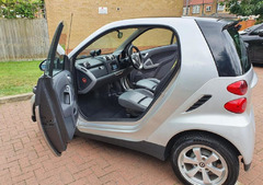 2010 Smart Fortwo 1.0 Passion 2dr ++Free Delivery upto 60 Miles++