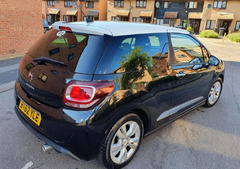 2013 Citroen DS3 1.6 e-HDi Airdream DStyle 3dr ++Free Delivery upto 60 Miles++
