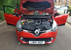 2014 Renault Clio 0.9 TCe Dynamique S MediaNav (s/s) 5dr ++Free Delivery upto 60 Miles++