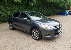 2013 Citroen DS4 1.6 e-HDi DStyle ETG6 5dr (Nav) ++Free Delivery upto 60 Miles++