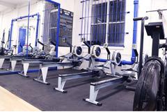 Castle Gym