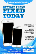 Hisham Mobile Repair - If it's broke, we can fix