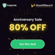 Anniversary PureVPN Deal