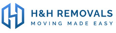 Removals Company in Nottingham  Home removals   H&H Removals