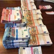 UNDETECTABLE COUNTERFEIT MONEY