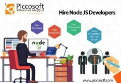 Hire node js developers