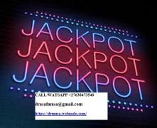 QUICK LOTTO AND GAMBLING SPELLS IN UK, CANADA, USA, BOTSWANA AND SOUTHAFRICA +27638473540
