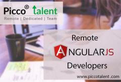 Hire remote angularjs developers