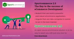 Spurtcommerce ecommerce open source solutions