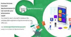 Curious to know how best Spurtcommerce 2.0 can work for your eCommerce need?