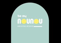 English babysitting with Be My Nounou