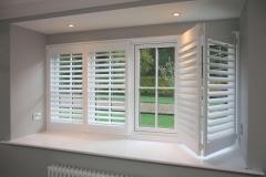 Window Shutters in Essex