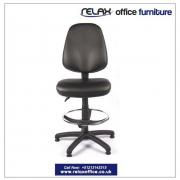 Stylish Office High Back Chair by Relax Office Furniture ltd
