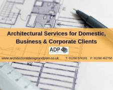 Architectural Services for Domestic, Business & Corporate Clients